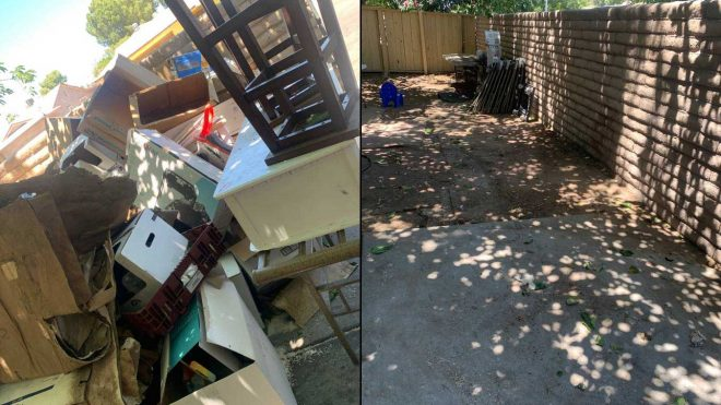 How Junk Removers Can Help With Hoarding Situations