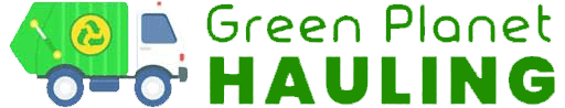 Green Planet Hauling